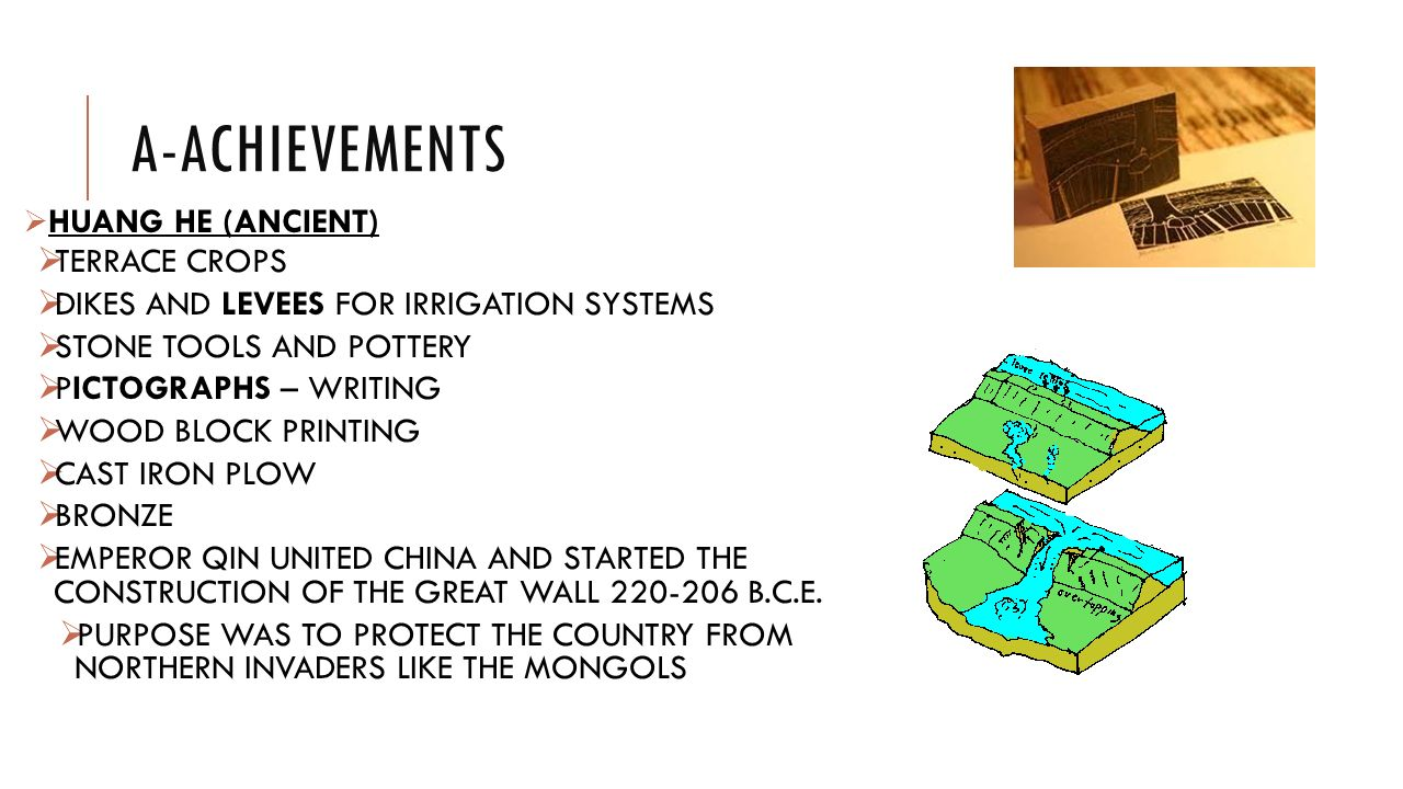 Ancient china G R A P E S  NOTES  - ppt video online download