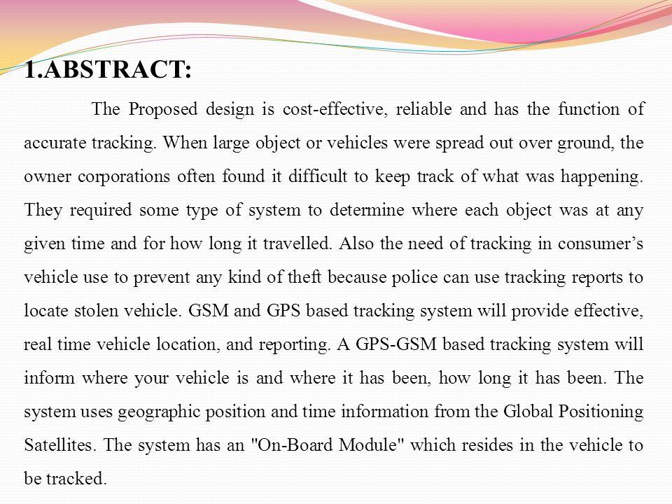 Gps and gsm based vehicle tracking system using arduino youtube.