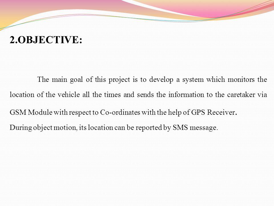 Gps vehicle tracking system  authorstream.