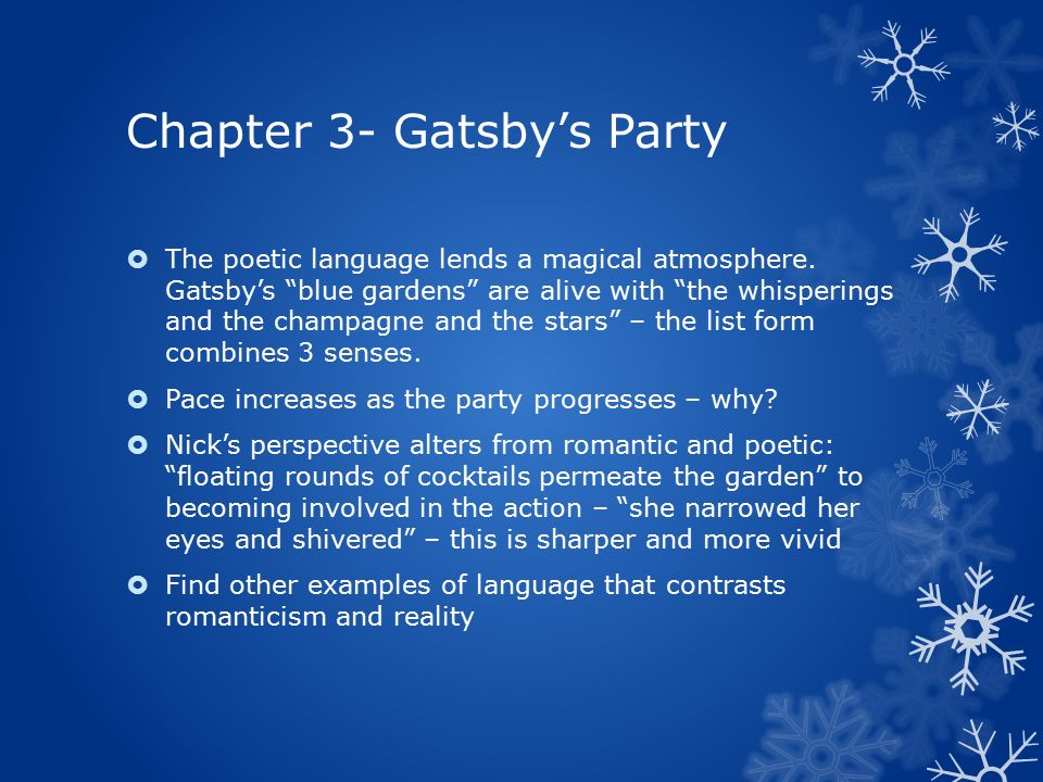 Unit 3 The Great Gatsby Ppt Download