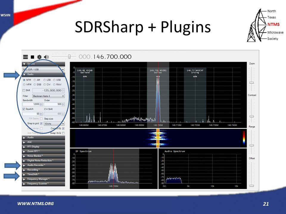 Sdr Scanner Software