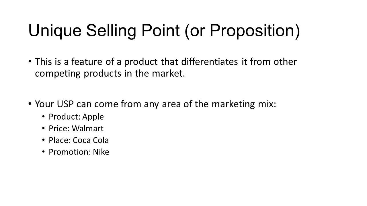 nike product mix