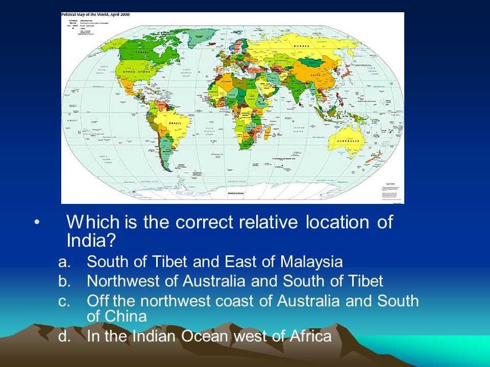 Geography Kansas Assessments - ppt video online download