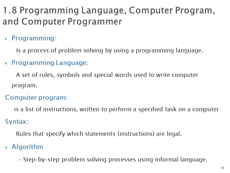Cs2301computer Programming 2 Ppt Video Online Download
