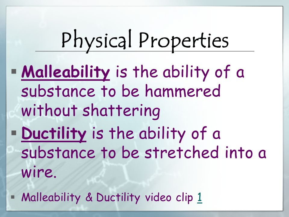 properties of matter properties are the characteristics traits or