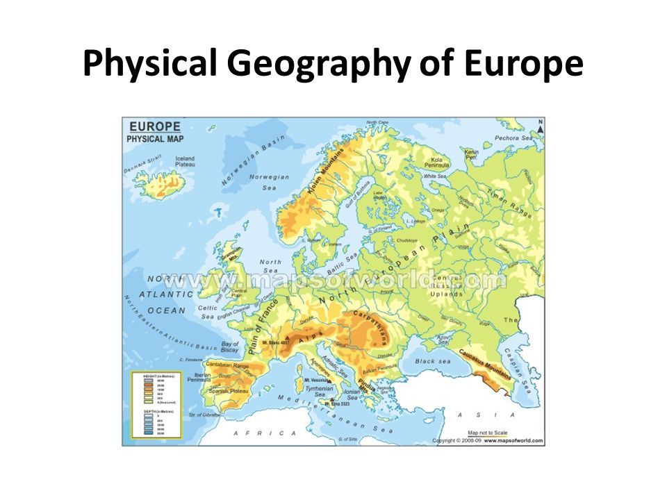 Western Europe Ppt Download