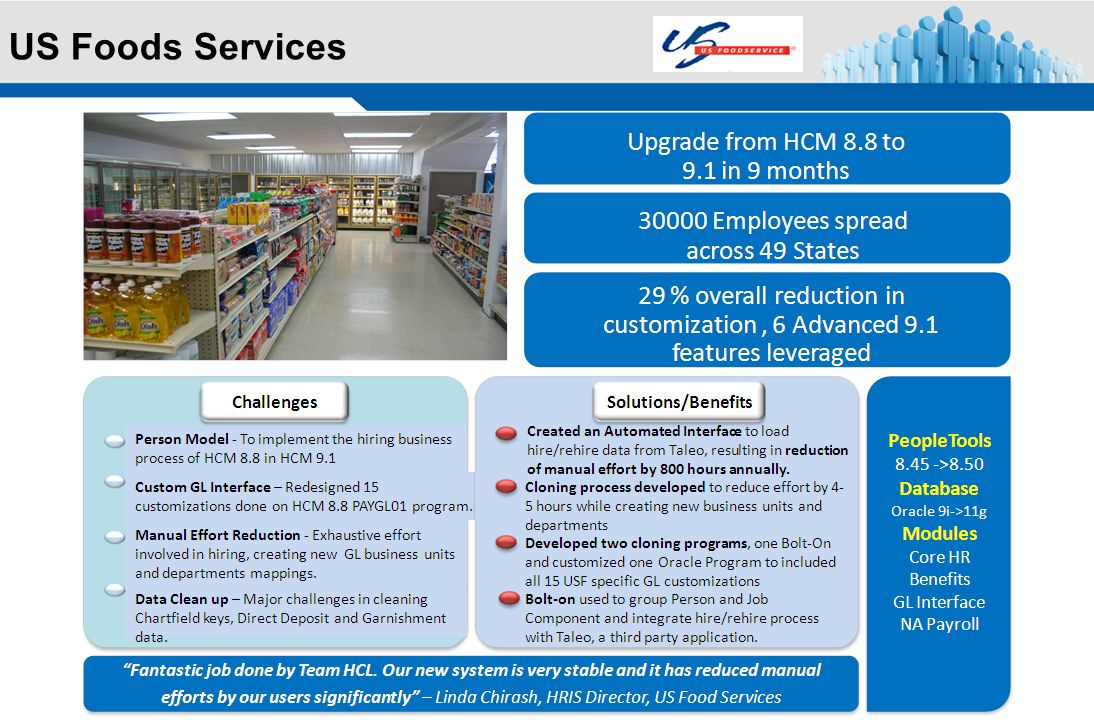 PeopleSoft 9 1 Upgrade HCL - ppt video online download
