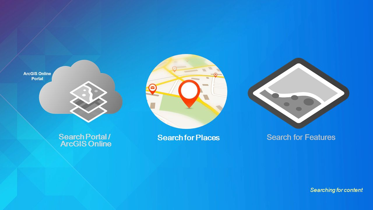 Developing iOS & Mac apps with ArcGIS Runtime SDK - ppt