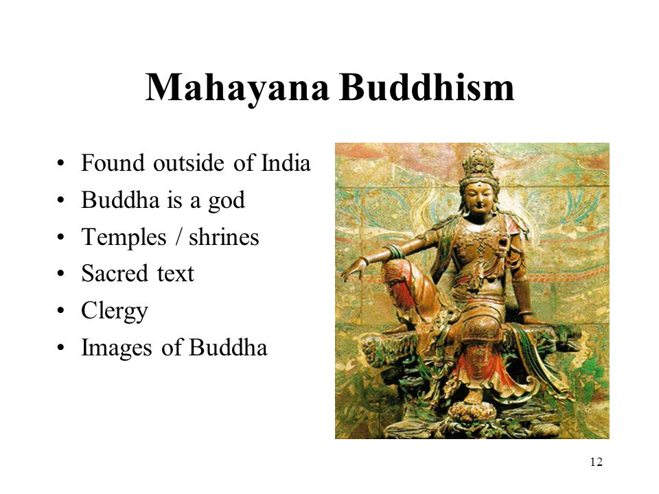 Buddhism  - ppt download
