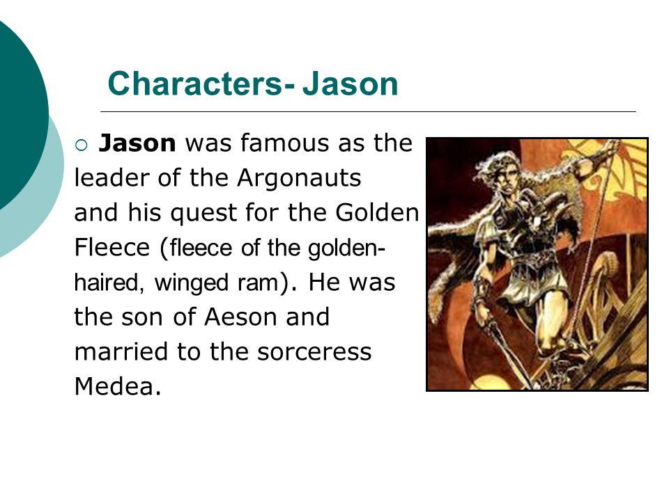 Greek Mythology Jason The Golden Fleece Ppt Video Online Download