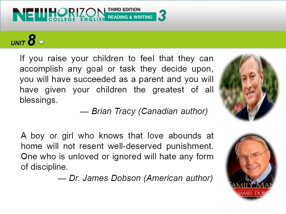 3 8 — Brian Tracy (Canadian author)