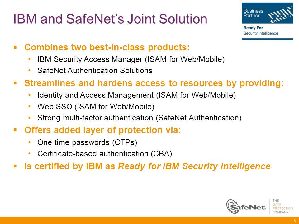 Building a Fully Trusted Authentication Environment - ppt