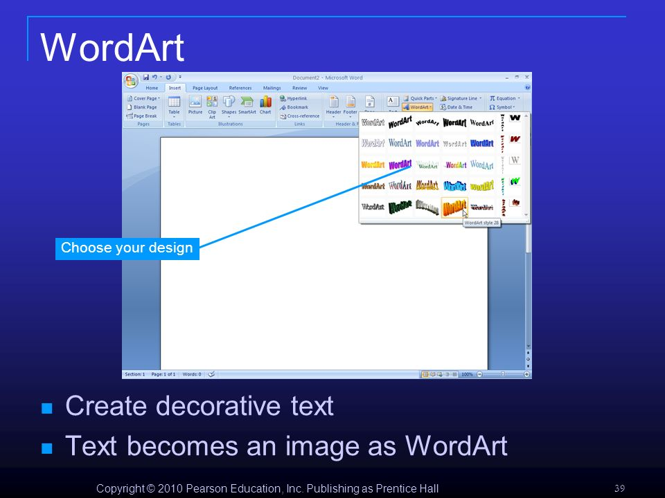 Exploring Microsoft Office Word Ppt Download