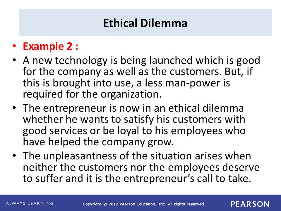 hcs 478 ethical dilemma allen household Hcs 478 ethical dilemmas microsoft powerpoint for more course tutorials visit  wwwshoptutorialcom  individual written assignment: ethical dilemmas microsoft® powerpoint® presentation with detailed speaker's notes.