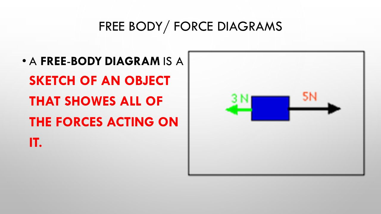 Forces Page 41 On Your Notebook Ppt Video Online Download Free Body Force Diagram Worksheet Drawing Diagrams 29