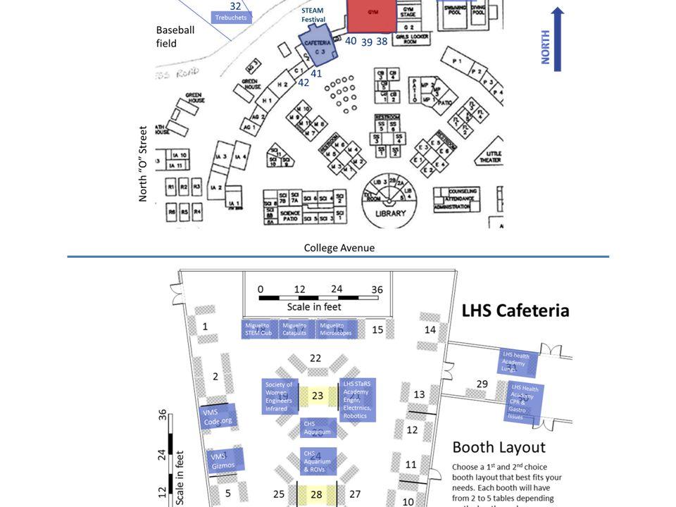 STE AM Festival LUSD 2015 Districtwide STEAM Community Outreach