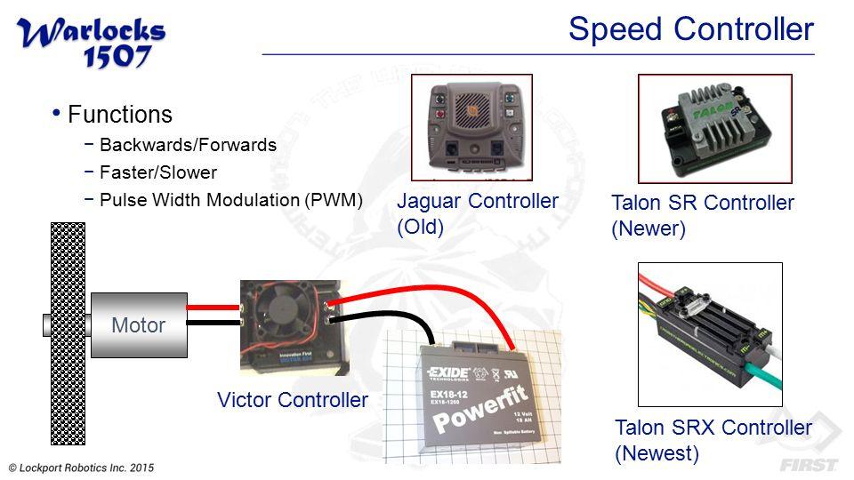 Jaguar Motor Controller Impremedia Net