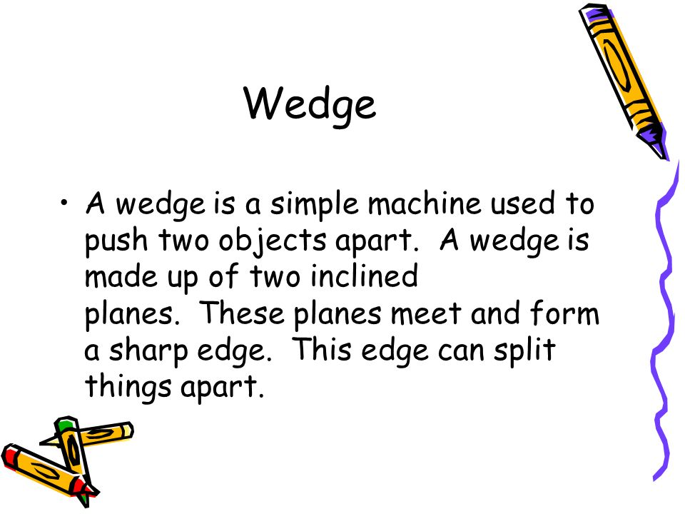 Simple machines ppt video online download wedge 9 pulley this simple machine freerunsca Image collections