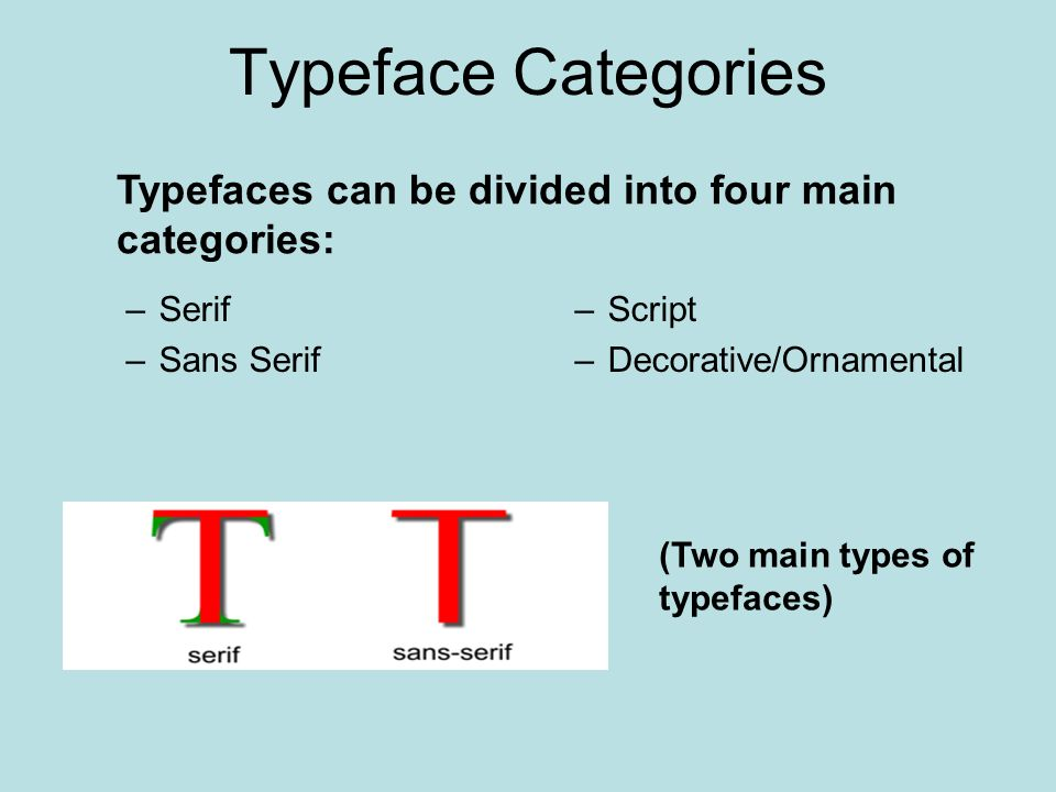 TYPOGRAPHY What is Typography? - ppt download
