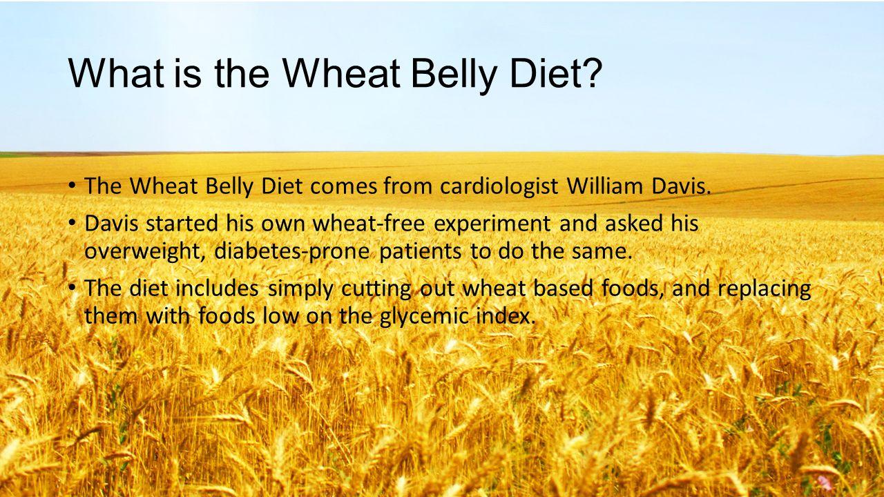 Wheat Belly Diet By Jake Bennett Ppt Video Online Download