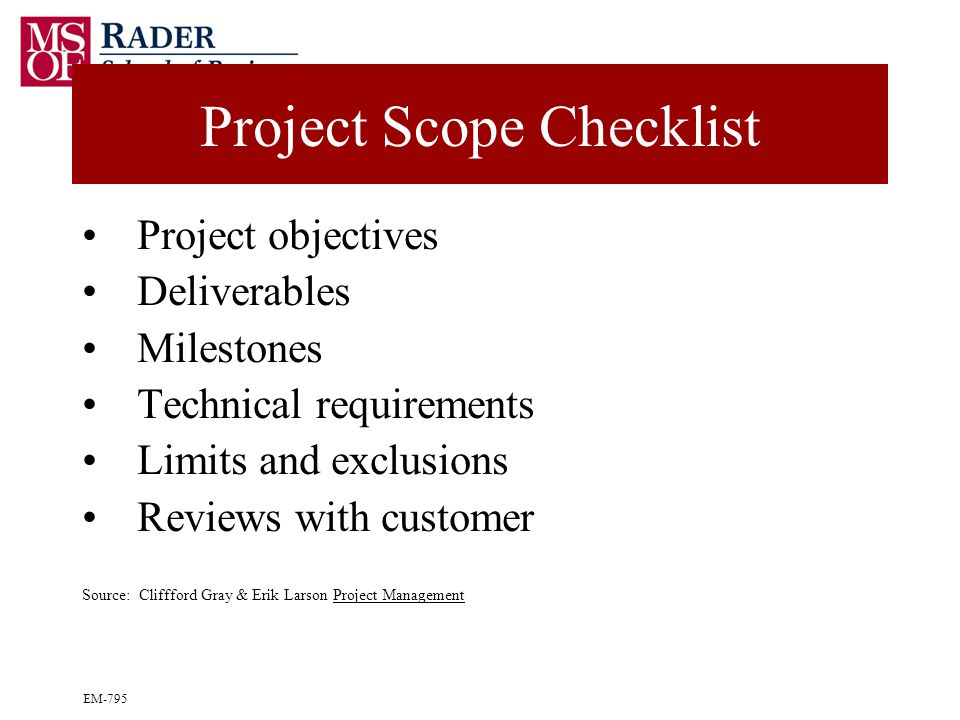Project Management Overview Ppt Video Online Download - Technical requirements project management