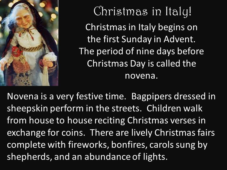 Christmas In Italy Let S Find Out How Much We Need To Pay For Our Tickets And Write Our Checks We Re Headed To Rome Italy Ppt Video Online Download