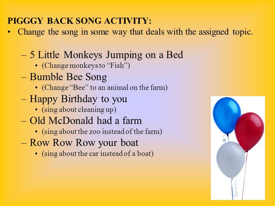 Lyric bumble bee song lyrics : CREATIVE MOVEMENT & MUSIC - ppt video online download
