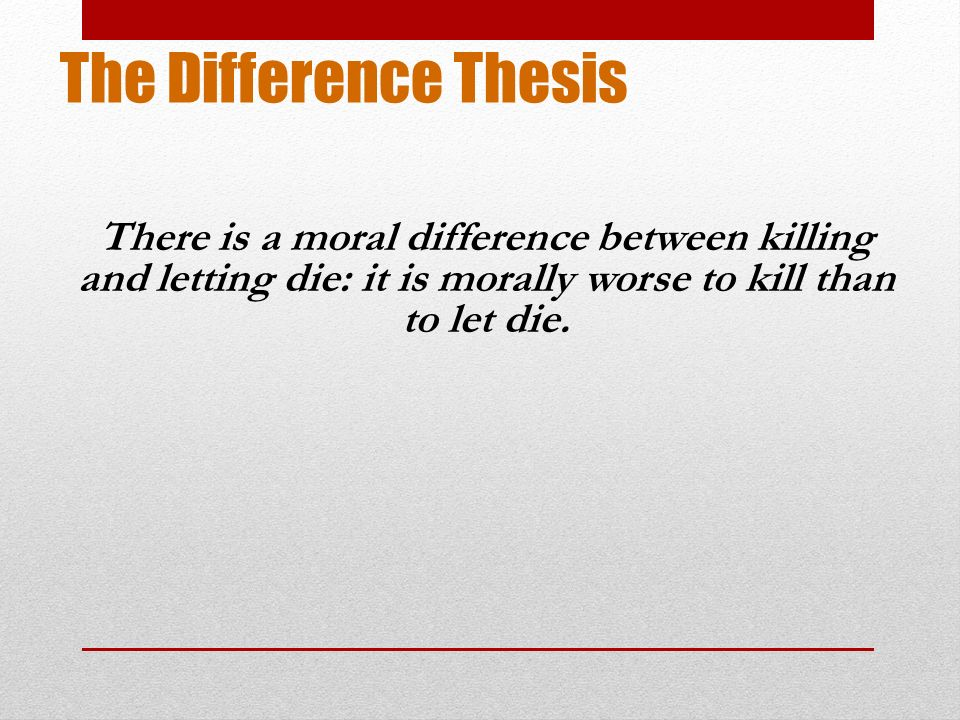 equivalence thesis ethics Aristotle: nicomachean ethics study guide contains a biography of aristotle, literature essays, a complete e-text, quiz questions, major themes, characters, and a full summary and analysis.