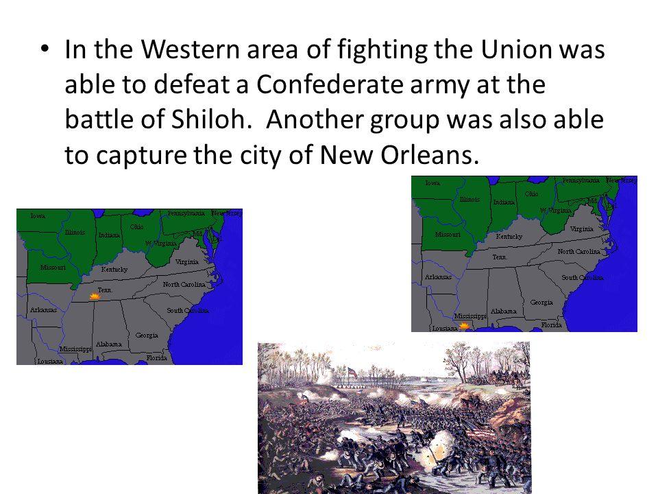 The Civil War Ppt Video Online Download