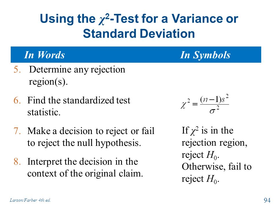 Hypothesis Testing With One Sample Ppt Download