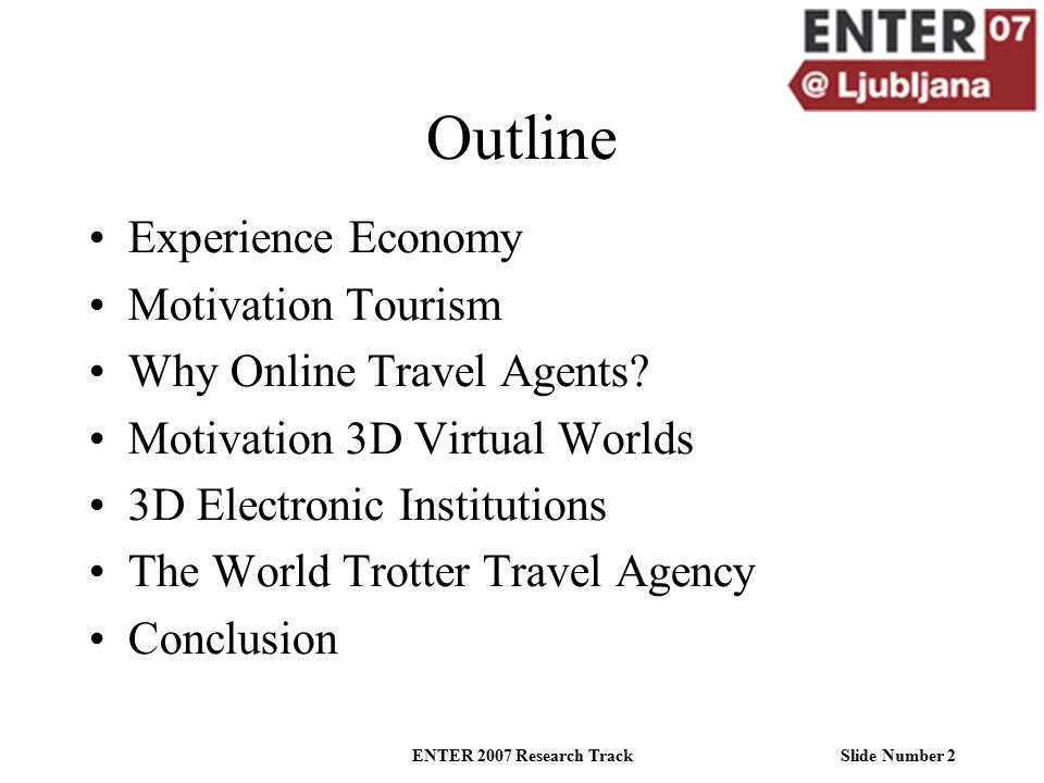 what is the role of a travel agent
