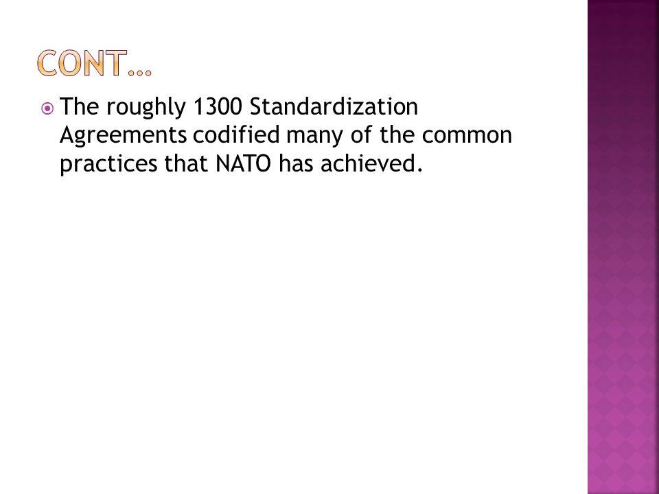 North Atlantic Treaty Organization Nato Ppt Video Online Download