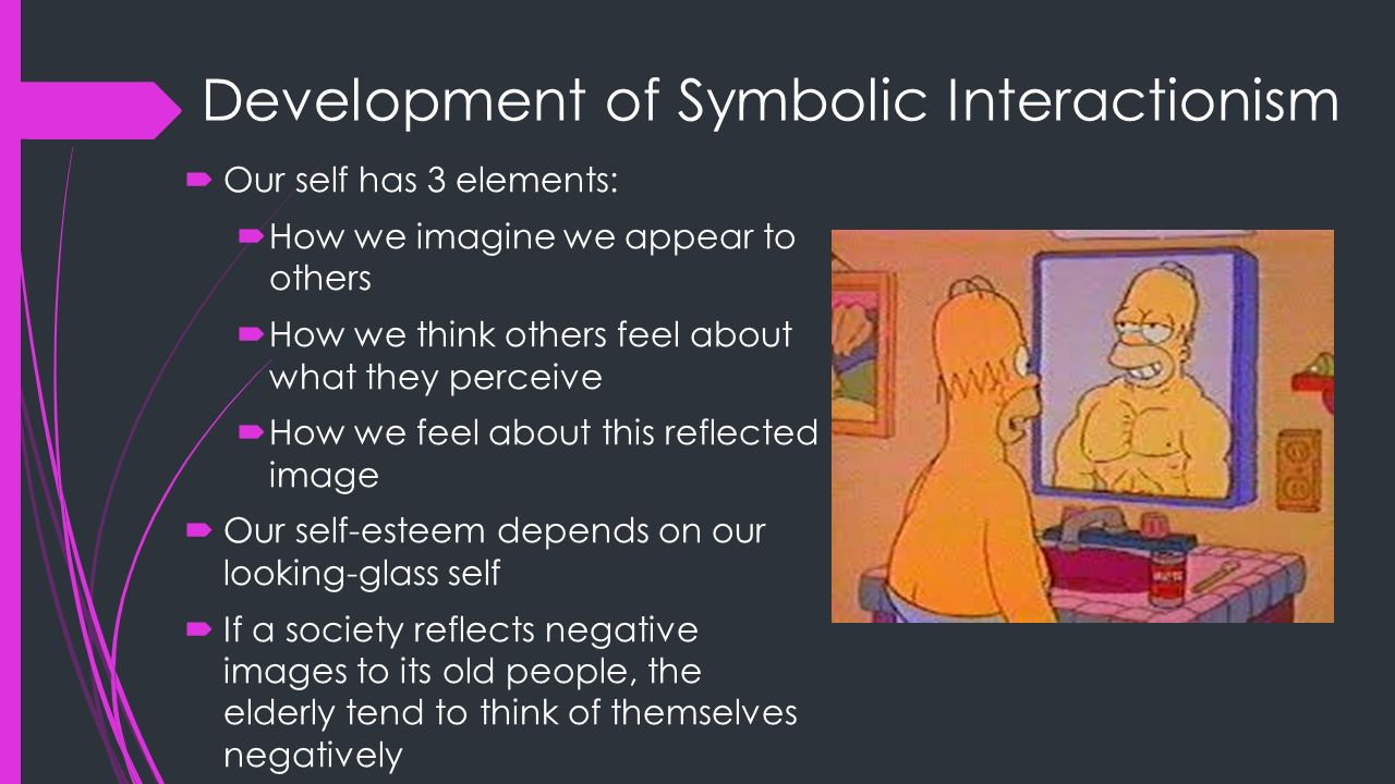 a description of symbolic interaction in the society which interprets the social path followed by th Currently visiting professor at the uehiro centre for practical ethics in the department of philosophy, university of oxford in 2019, returns to the university of texas at austin to teach social and political theory.