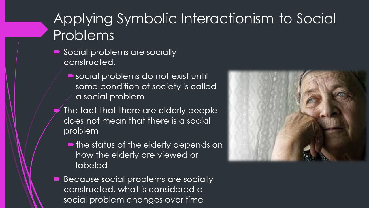 sociological problems Social problems 71k likes social problems brings to the fore influential sociological findings and theories that help us understand--and better deal.