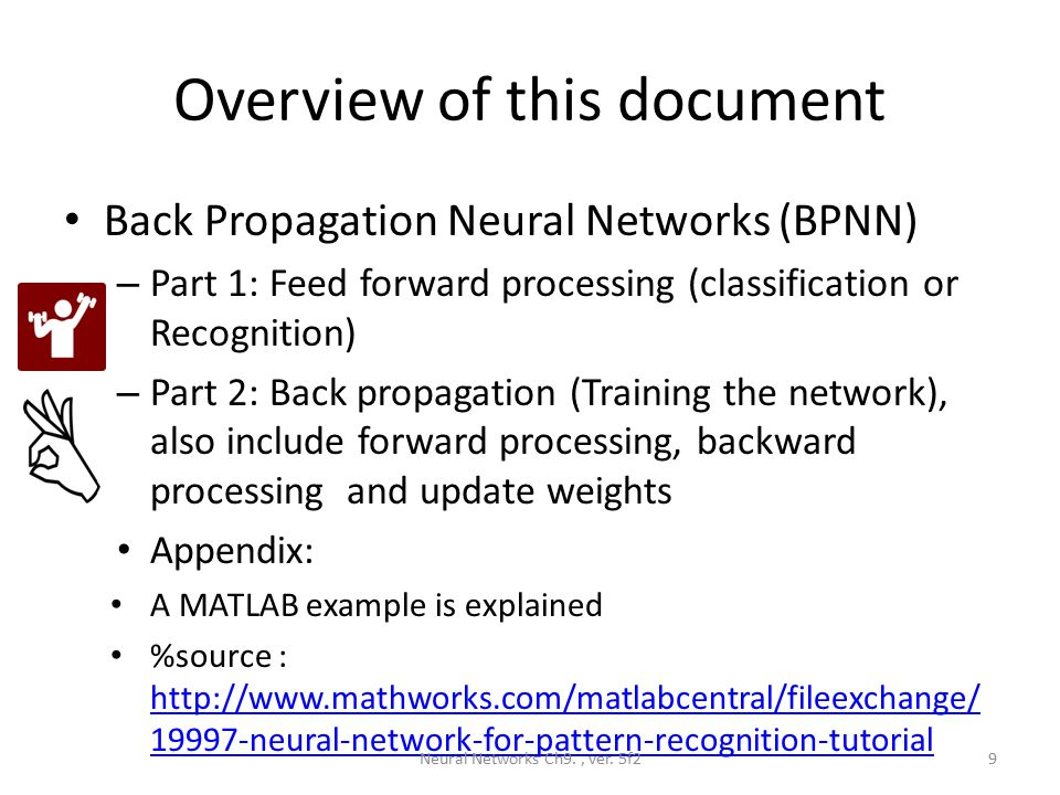 Chapter 9 Artificial Neural network - ppt video online download