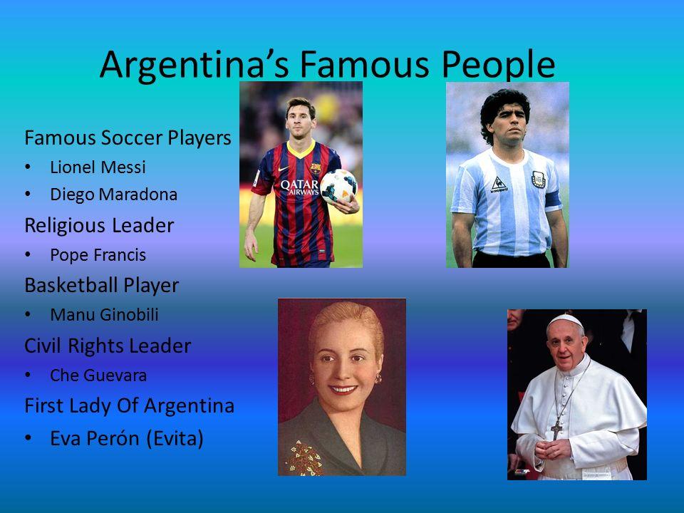 Argentina By Elise And Delana Ppt Video Online Download