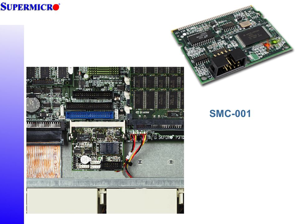 Supermicro P4DPI-G2 Windows Vista 64-BIT