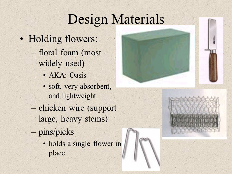 Floral Design A few things to take into consideration when throwing ...
