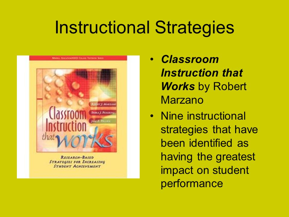 What Elements Make Up Effective Pedagogy Ppt Download