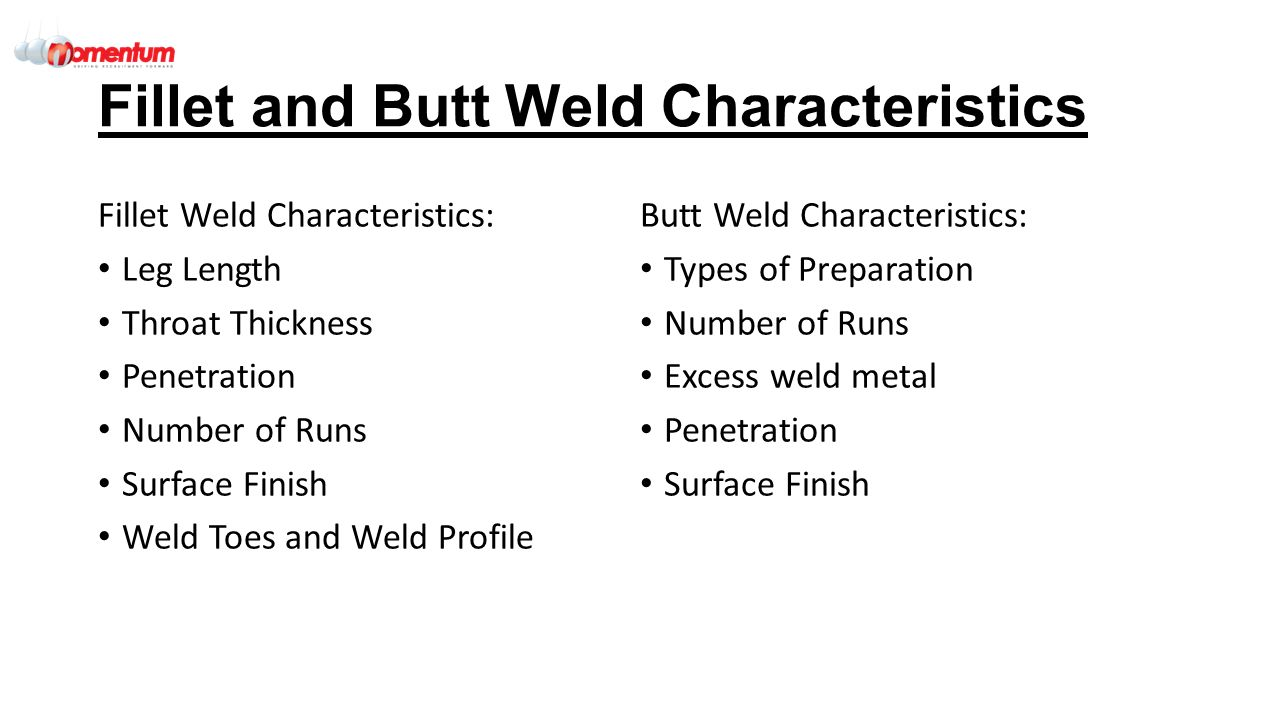 Cold welding: types and features 90