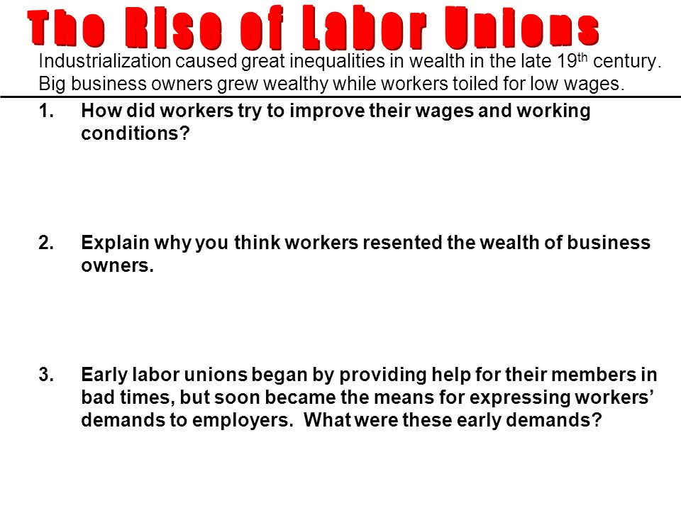 an introduction to the various labor movements in california Introduction to labor and financial markets increased levels of productivity within the workforce will cause the demand for labor to shift to the right local political movements in a number of us cities have pushed for a higher minimum wage, which they call a living wage.