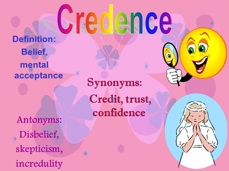 Antonym For Mental