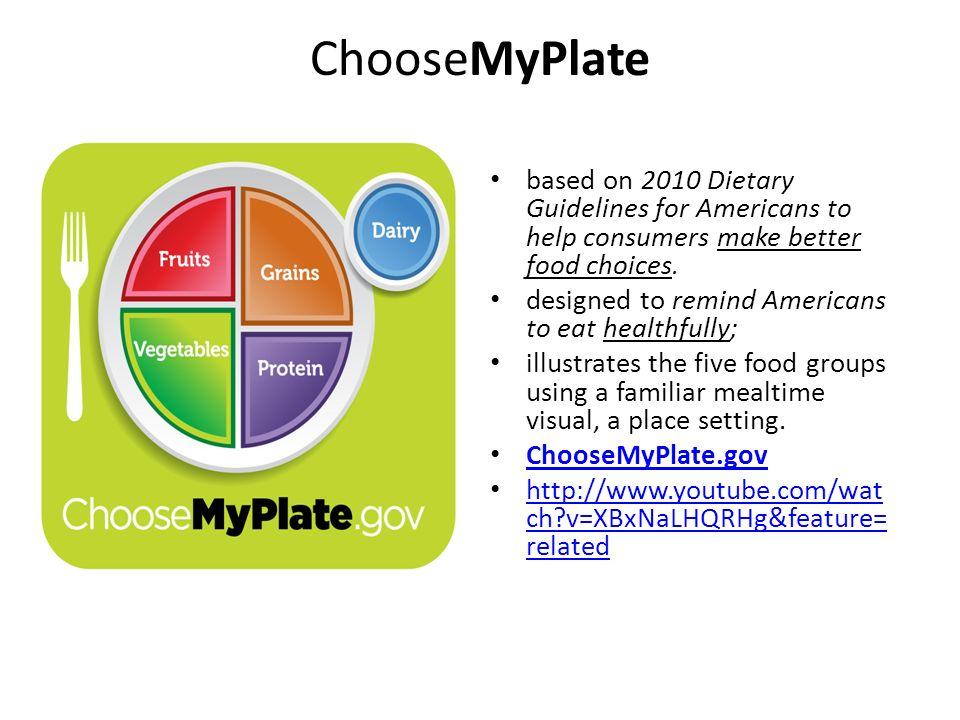 grains group food gallery choose myplate - 960×720
