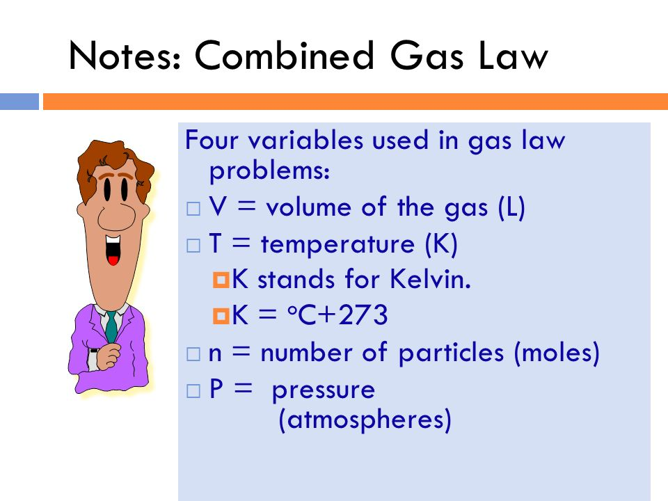 Gas Laws Ppt Video Online Download. Notes Bined Gas Law. Worksheet. Bined Gas Law Worksheet At Mspartners.co