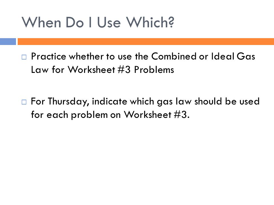 Gas Laws Ppt Video Online Download