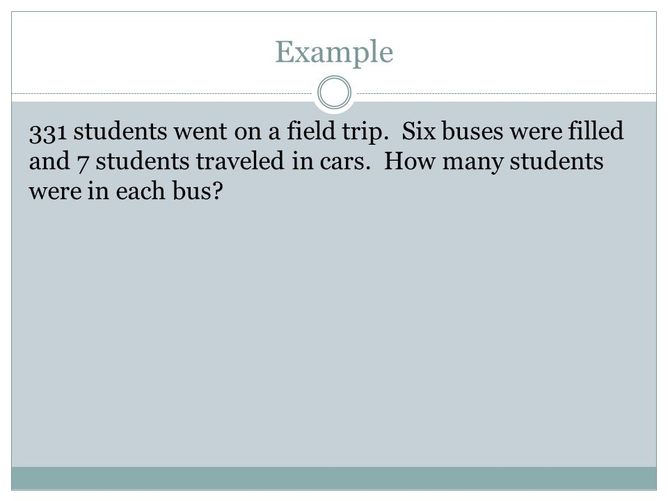 Two-Step Equation Word Problems - ppt download