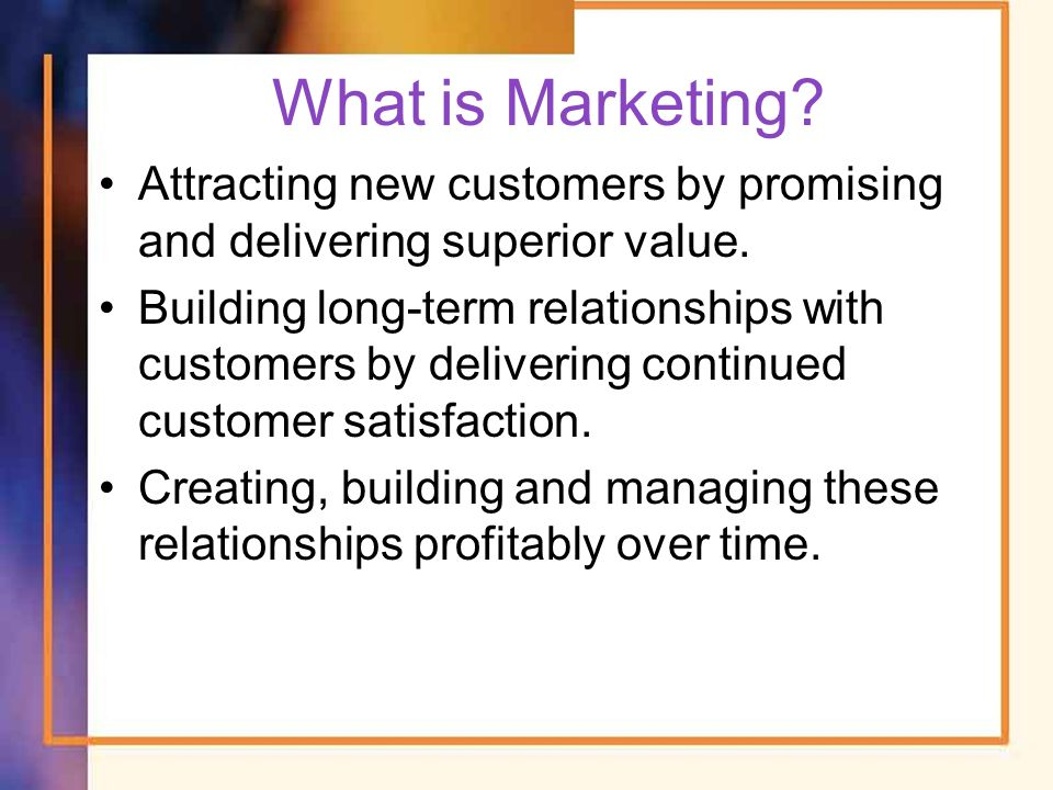 Principles Of Marketing Philip Kotler Gary Armstrong Ppt Video