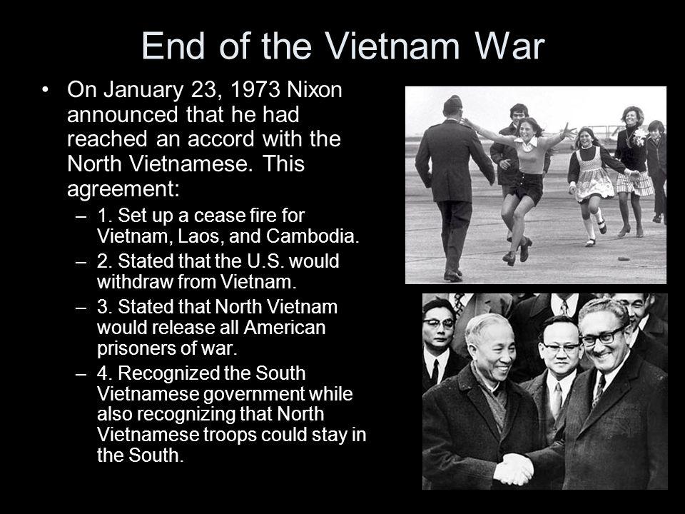 The Vietnam War Ppt Video Online Download