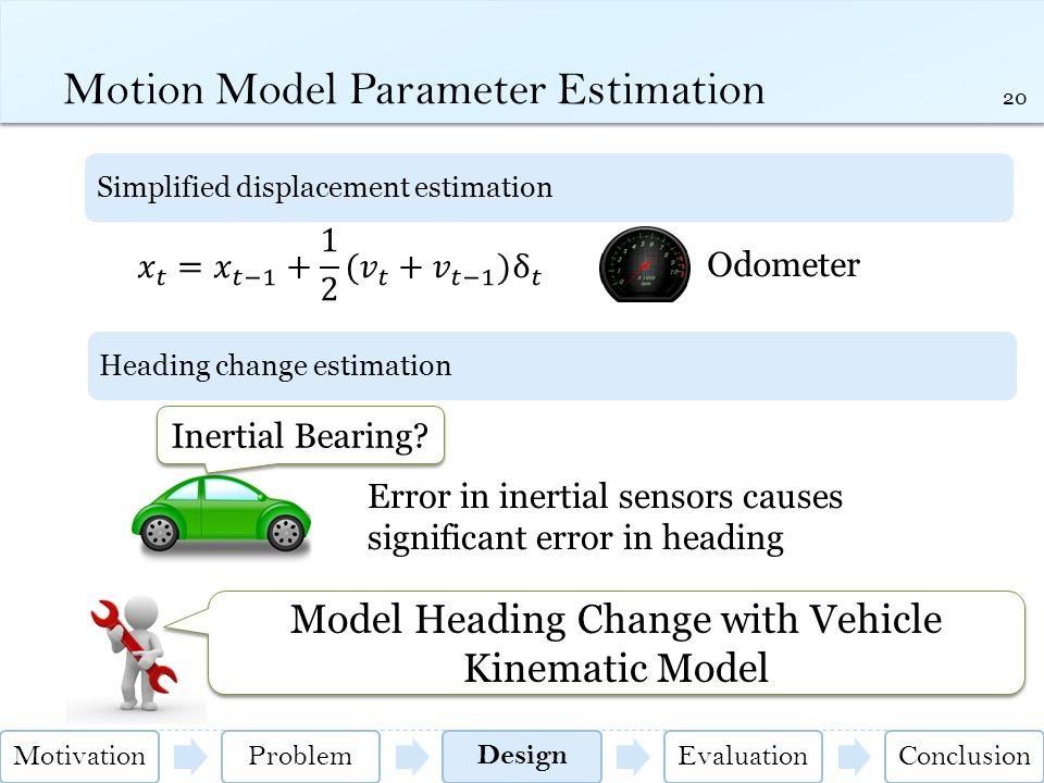 CARLOC: Precisely Tracking Automobile Position - ppt download