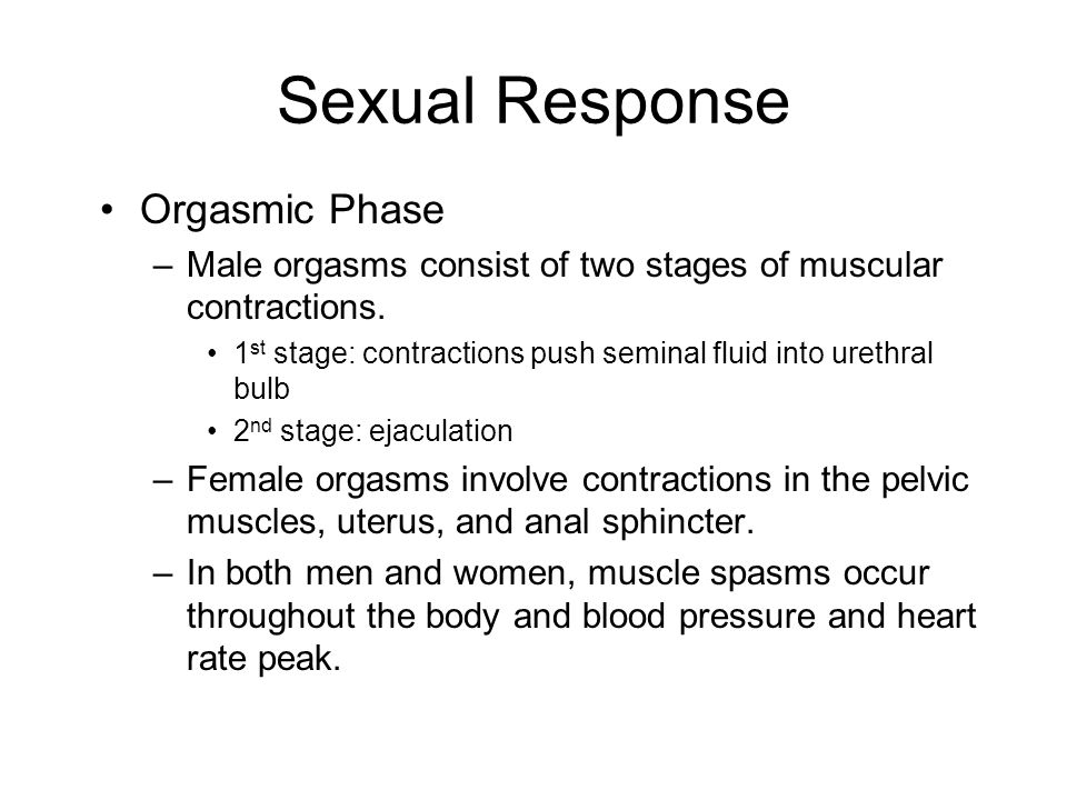 Contraction rate of female orgasm images 622